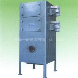 供应树脂砂铸造设备-青岛一铸