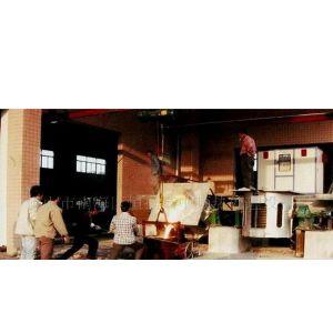 供应钢轨加热炉,高频炉,广东恒扬高中频厂