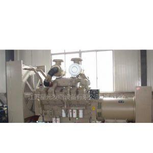 供应康明斯柴油发电机—江苏星光生产13142888887