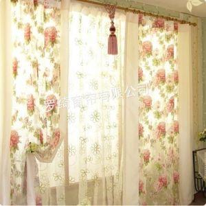供应彻底摆脱自己生产  韩式窗帘店加盟 窗帘加盟店