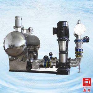供应自动变频供水装置配件及供应