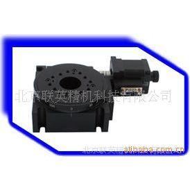 供应电动旋转台 精密型电控旋转台 ZX110-100