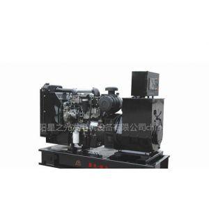 供应***专业的星光厂商生产的发电机