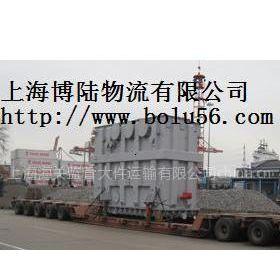 供应海关监管特种运输 白卡大件运输