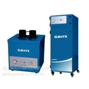 供应聚英电子锡焊烟雾净化器 美国核心过滤技术