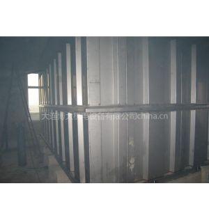 供应组合式不锈钢肋板 波纹板不锈钢水箱