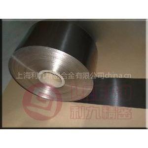 供应镍铬带 超薄超宽带 上海厂家 13818588828