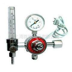 供应YQAr-731氩气减压器  上减氩气减压器 上海减压阀厂