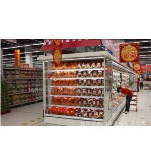 供应整机立风柜风幕柜 风幕展示柜 便利店风幕柜 超市风幕柜