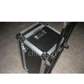 供应石家庄铝合金拉杆箱 定做铝合金航空箱