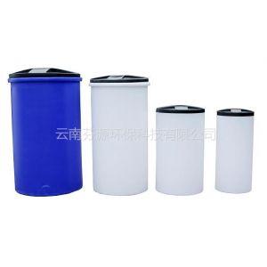 供应昆明芬源水处理设备流量型润新阀PE盐箱纯水设备水处理滤芯pp棉滤料石英砂