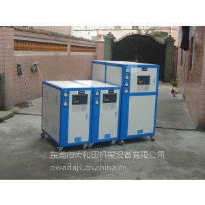 供应中山风冷式冷水机 气冷式冷水机