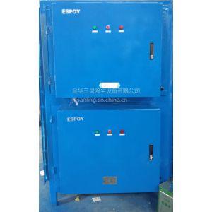 供应油烟净化器 车间除尘 小型静电除尘器 工业除尘 废气处理净化设备
