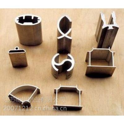 可以根据客户图纸开模生产铝型材