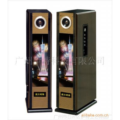 厂家供应3Dl立体画音箱面贴 3D音箱镜片 立体镜片设计加工定做