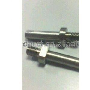 供应非标四方螺栓定做数控加工螺栓数控车螺栓精密螺栓厂精密螺栓价格