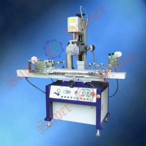 恒晖牌热转印机,HT-500F胶平面热转印机,热转印机价格,东莞恒晖热转印机,厂家直销滚烫式热转印机