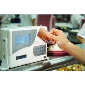 供应智能IC卡收费机|售饭机|营业机|收款机|食堂窗口机|消费机|射频卡终端