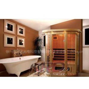 托玛琳汗蒸房,型号齐全,可根据客户要求定制,加拿大铁杉红雪松特质