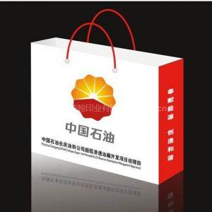 北京供应手提袋 印刷制作 白卡纸 牛皮纸