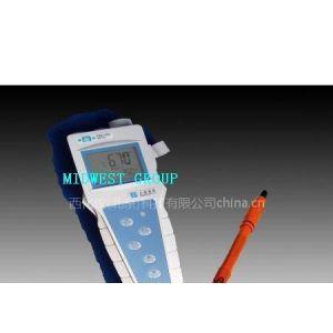 供应(雷磁)便携式溶解氧分析仪 型号:JPBJ-608 库号:M162728