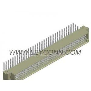 供应DIN41612欧式插座连接器