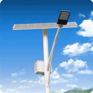 江苏地区 鑫田 太阳能路灯 高效路灯 钠灯 路灯 LED路灯