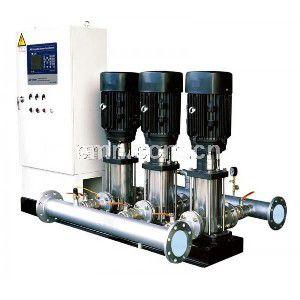 名企推荐优质的无负压供水设备