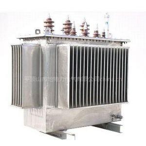 S9-M-50KVA/10电力变压器(含图)