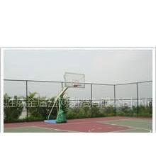 供应运动场围栏,体育场防护网,勾花护栏网