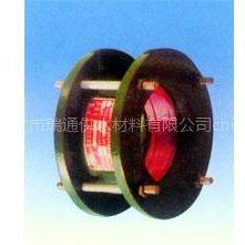 RSG型柔性快速管道连接器 RS型柔性套管式伸缩器