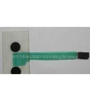 供应供应薄膜开关线路(轻触式)