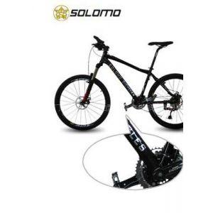 供应【加盟代理】索罗门AST-850山地自行车