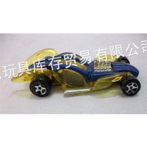 供应特价促销玩具赛车 迷你小赛车 美泰风火轮赛车 赛车模型