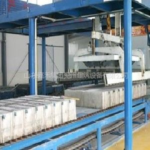 供应A级防火保温材料 外墙保温砌块销售 砌块成型机成套设备