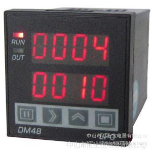 供应厂家直销狮威数显计数器计时器计米器、多功能计数器、智能计数器