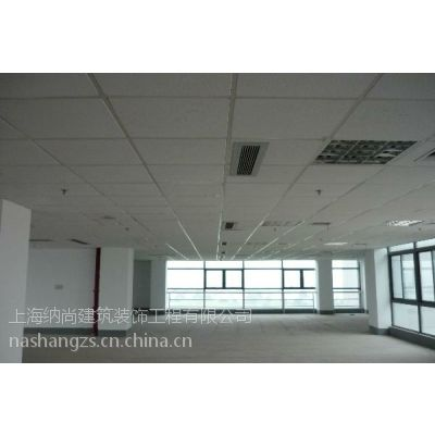 松江工装公司哪家更专业--上海纳尚装修