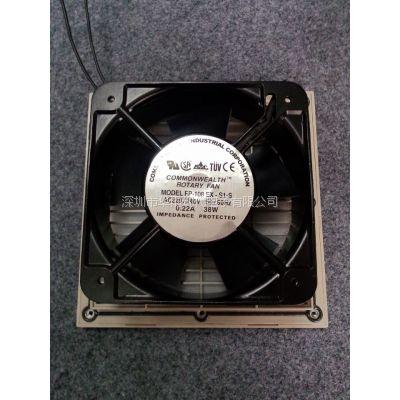 MODELFP-108EX-S1-S 220V 380V散热风扇 38W台湾三协轴流风机