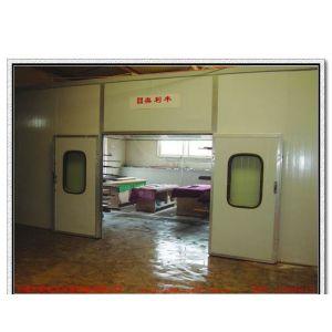 供应卫浴喷烤漆房设备
