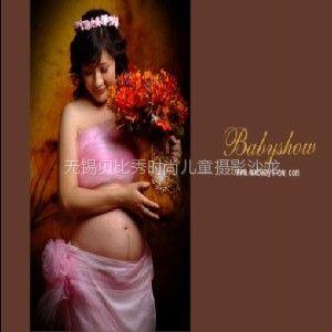 供应【贝比秀】孕妇写真/孕妇照/大肚照/大肚写真/大肚摄影