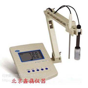 PHS-2C智能型PH计采用新型高性能微机芯片