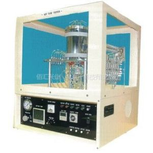 供应日本小松Komatsu 热管试验机(HOT TUBE TESTER HT-201、HT-202)
