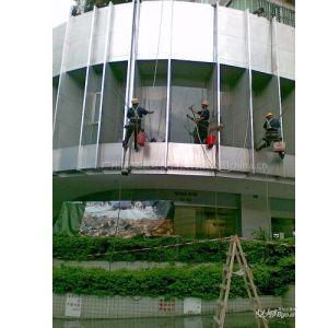 广州开发区外墙清洗公司厂房外墙清洗专家
