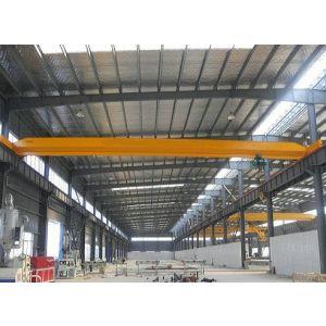 供应安徽宣城电动葫芦单梁桥式起重机设备公司
