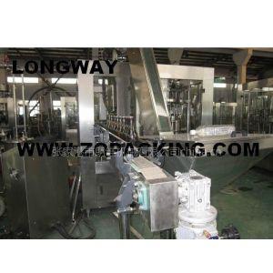 供应供应纯生啤酒灌装压盖二合一机组,啤酒灌装机,啤酒压盖机