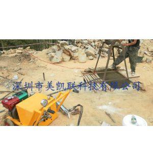 供应质优的液压劈石器