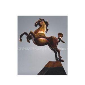 供应博之源-马到成功,铜艺品,青铜工艺品,铜艺摆件,贺岁礼品,新年礼品