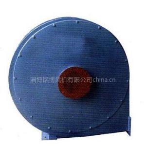 供应化铁炉专用高压离心风机