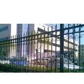 供应 天津铁艺护栏,铁艺围栏厂家,铁艺栏杆安装