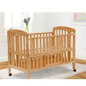 供应实木婴儿床_儿童床_儿童餐椅-丘比特系列